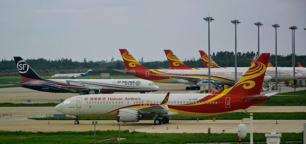 Czekają na zniesienie zakazu lotów tymi samolotami.