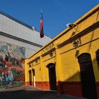 La Piojera - w poszukiwaniu wstrząsów kultury guachaca